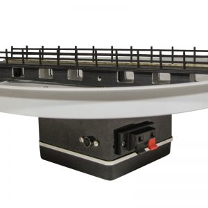 00 Gauge Model Railway Turntable