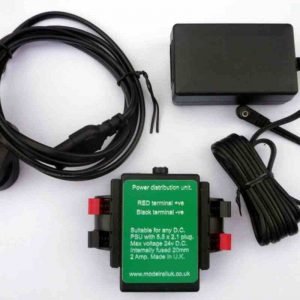 Accessories and power supplies
